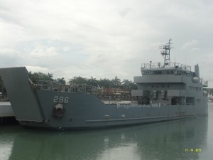 Contract For Two Multi Role Vessels For Philippine Navy Signed