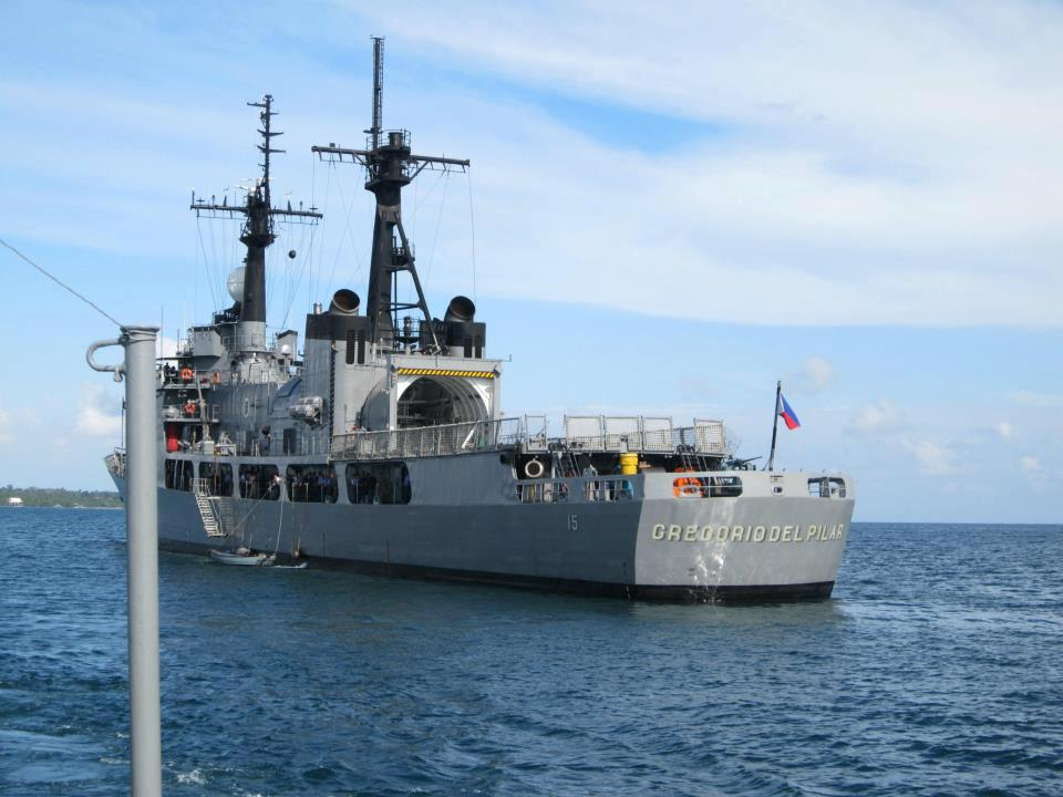 426085_10150625357689668_846609667_9053300_1152272990_n - U.S. to Send Second Ship to Bolster Philippines - Asia | Middle East