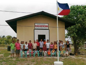 Pag-asa-Elementary-School
