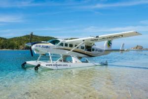 airjuan-grand-caravan-seaplane